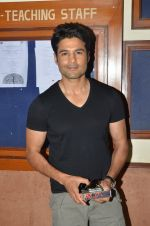 Rajeev Khandelwal during the launch of Young Bhartiya Foundation, an initiative by Ameya Pratap Singh in Mumbai, India on June 18, 2016 (9)_57662a0fba6af.JPG