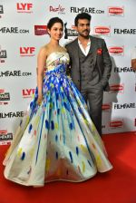 Ram Charan at Film Fare Awards South 2016 (3)_57667357baed8.jpg