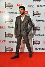 Ram Charan at Film Fare Awards South 2016 (5)_576673590f36a.jpg