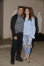 Salman Khan and Anushka Sharma during the press conference of film Sultan, in Mumbai, India on June 18, 2016 (2)_576645ead015a.JPG