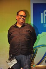 Satish Kaushik at Indian Film and Television Directors Association Meet on June 18, 2016