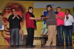Satish Kaushik, Subhash Ghai, David Dhawan at Indian Film and Television Directors Association Meet on June 18, 2016