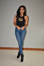 Sobhita Dhulipala during Raman Raghav 2.0 team cast meet on June 18, 2016 (3)_57663e073ba53.JPG