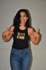 Sobhita Dhulipala during Raman Raghav 2.0 team cast meet on June 18, 2016 (7)_57663e4b07051.JPG
