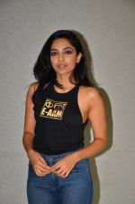 Sobhita Dhulipala during Raman Raghav 2.0 team cast meet on June 18, 2016
