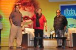 Subhash Ghai, Satish Kaushik, David Dhawan at Indian Film and Television Directors Association Meet on June 18, 2016
