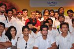 Subhash Ghai, Satish Kaushik, Students at Indian Film and Television Directors Association Meet on June 18, 2016