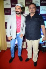 Ajaz Khan at Baba Siddique & Zeeshan Siddique_s Iftaari celebration on 19th June 2016 (145)_5767a2d40eea7.JPG