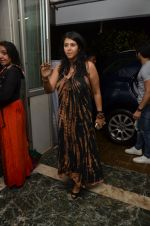 Ekta Kapoor at 50th play of Vandana Sajnani