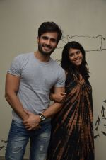 Ekta Kapoor, Karan Tacker at 50th play of Vandana Sajnani