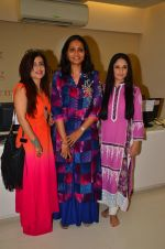 Gracy Singh, Shibani Kashyap at a welness centre launch in Mumbai on 19th June 2016 (27)_5767926cec981.JPG