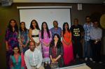 Gracy Singh, Shibani Kashyap, Vinod Kambli at a welness centre launch in Mumbai on 19th June 2016 (23)_576792014f719.JPG