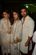 Huma Qureshi, Rhea Chakraborty, Saqib Saleem at Baba Siddique & Zeeshan Siddique_s Iftaari celebration on 19th June 2016(266)_5767a1c818aeb.JPG
