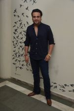Krishna Abhishek at 50th play of Vandana Sajnani_s Fourplay play in Mumbai on 19th June 2016 (37)_5767945c8c1d7.JPG