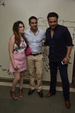Krishna Abhishek at 50th play of Vandana Sajnani