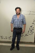 Mahesh Thakur at 50th play of Vandana Sajnani