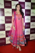 Rashmi Nigam at Baba Siddique & Zeeshan Siddique_s Iftaari celebration on 19th June 2016 (337)_5767a5ab3fe83.JPG