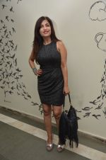 Shibani Kashyap at 50th play of Vandana Sajnani
