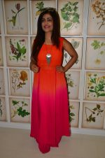 Shibani Kashyap at a welness centre launch in Mumbai on 19th June 2016