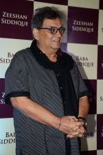 Subhash Ghai at Baba Siddique & Zeeshan Siddique_s Iftaari celebration on 19th June 2016 (213)_5767a6ac0e432.JPG