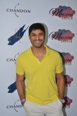 Vikas Bhalla at Asilo monsoon brunch in Mumbai on 19th June 2016 (68)_576793ba32d38.JPG