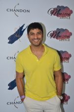 Vikas Bhalla at Asilo monsoon brunch in Mumbai on 19th June 2016 (69)_576793bbdf779.JPG