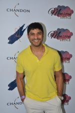 Vikas Bhalla at Asilo monsoon brunch in Mumbai on 19th June 2016 (70)_576793bd89699.JPG