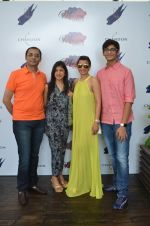 at Asilo monsoon brunch in Mumbai on 19th June 2016