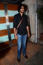 Abhishek Chaubey at Udta Punjab success bash in Mumbai on 20th June 2016