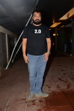 Anurag Kashyap at Udta Punjab success bash in Mumbai on 20th June 2016
