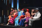 Asha Bhosle on the sets of SAREGAMA on 21st June 2016