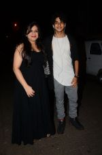 Ishaan Khattar at Udta Punjab success bash in Mumbai on 20th June 2016