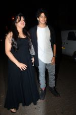 Ishaan Khattar at Udta Punjab success bash in Mumbai on 20th June 2016 (51)_5768b7bf1386d.JPG