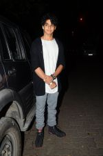 Ishaan Khattar at Udta Punjab success bash in Mumbai on 20th June 2016 (52)_5768b7bfd95e5.JPG