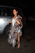 Masaba at Udta Punjab success bash in Mumbai on 20th June 2016