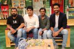 Nawazuddin Siddiqui, Vicky Kaushal, Anurag Kashyap, Kapil Sharma promote Raman Raghav 2.0 on the sets of The Kapil Sharma Show on 21st June 2016 (14)_57694d87a9fec.JPG
