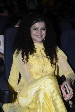 Palak Muchhal celebrates World Yoga Day at whistling woods on 21st June 2016 (4)_57694d34b8ec7.JPG
