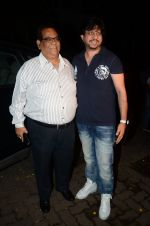 Satish Kaushik at Udta Punjab success bash in Mumbai on 20th June 2016