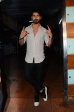 Shahid Kapoor at Udta Punjab success bash in Mumbai on 20th June 2016