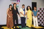 Tiger Shroff celebrates World Yoga Day at whistling woods on 21st June 2016 (48)_57694d676f126.JPG