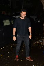 Vikas Bahl at Udta Punjab success bash in Mumbai on 20th June 2016