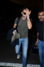 Abhay Deol leaves for IIFA on Day 2 on 21st June 2016