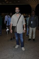 Anand L Rai leaves for IIFA on Day 2 on 21st June 2016