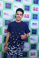 Darsheel Safary at Kids Fashion Week in Mumbai on 21st June 2016 (16)_576a1eb50cc87.JPG