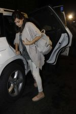 Dia Mirza leaves for IIFA on Day 2 on 21st June 2016(205)_576a22323881e.JPG