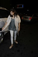Dia Mirza leaves for IIFA on Day 2 on 21st June 2016(212)_576a223739978.JPG