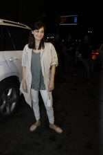 Dia Mirza leaves for IIFA on Day 2 on 21st June 2016(214)_576a2238d9806.JPG