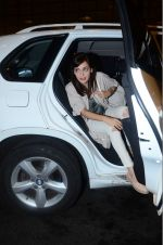 Dia Mirza leaves for IIFA on Day 2 on 21st June 2016(310)_576a223ce6785.JPG