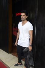 Eijaz Khan at Kriti film premiere on 22nd June 2016
