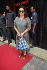 Farah Khan at Kriti film premiere on 22nd June 2016